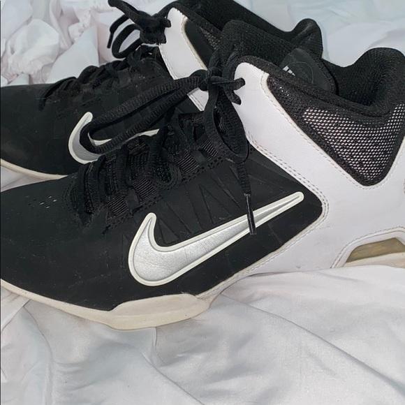 Nike Shoes | Womens Size 8 Basketball
